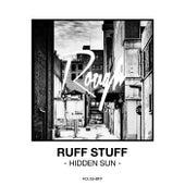 Hidden Sun by Ruff Stuff