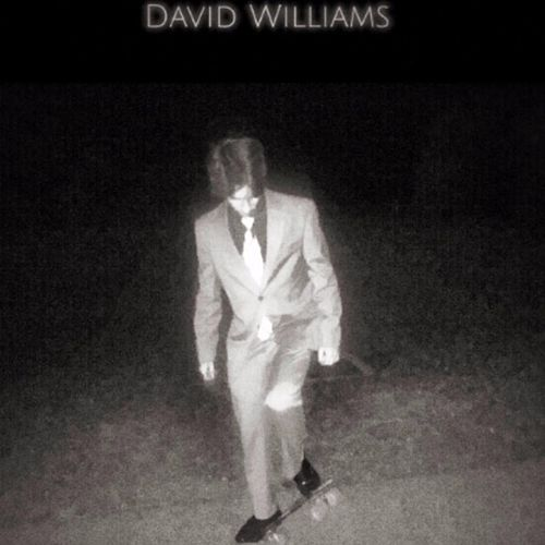 David Williams by David Williams