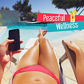 Peaceful Wellness – Soft Music for Spa, Relaxation, Inner Zen, Harmony, Stress Relief, Nature Sounds for Rest, Spa Dreams by New Age