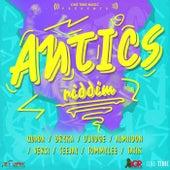 Antics Riddim by Various Artists