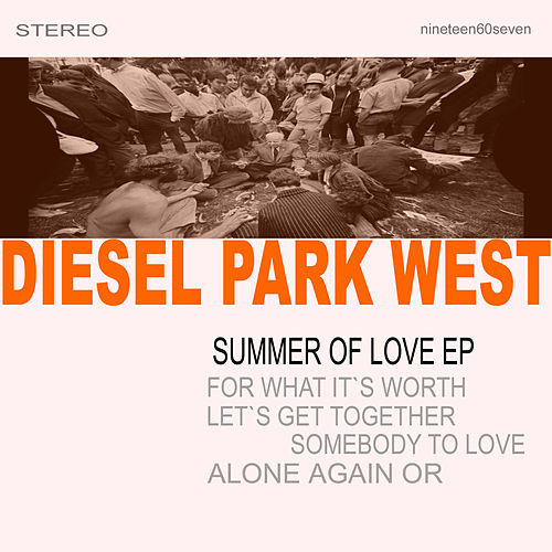 Summer Of Love by Diesel Park West