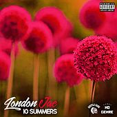 10 Summers by London Jae