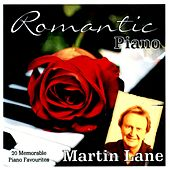 Romantic Piano by Martin Lane