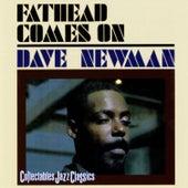 Fathead Comes On by David 'Fathead' Newman