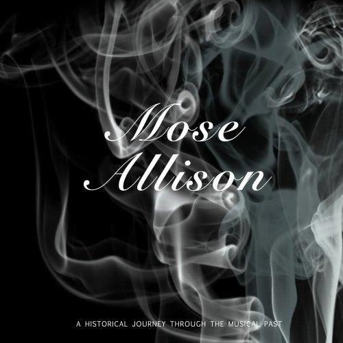 Mose Allison de Mose Allison