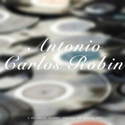 Antonio Carlos Jobim by Antônio Carlos Jobim (Tom Jobim)