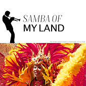 Samba of my Land von Jon Hendricks