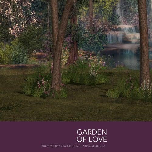 Garden of Love de Ray Charles