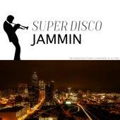 Super Disco Jammin`James Brown de The Famous Flames
