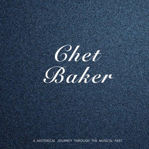 Chet Baker de Chet Baker