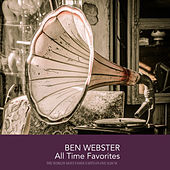 Ben Webster Alltime Favorites von Various Artists