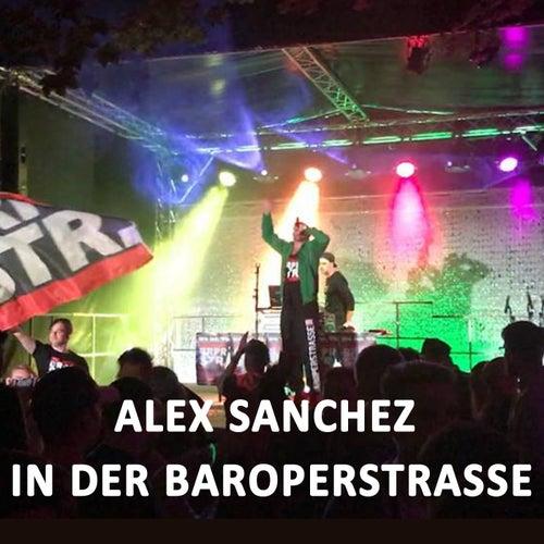 In der Baroper Strasse by Alex Sanchez