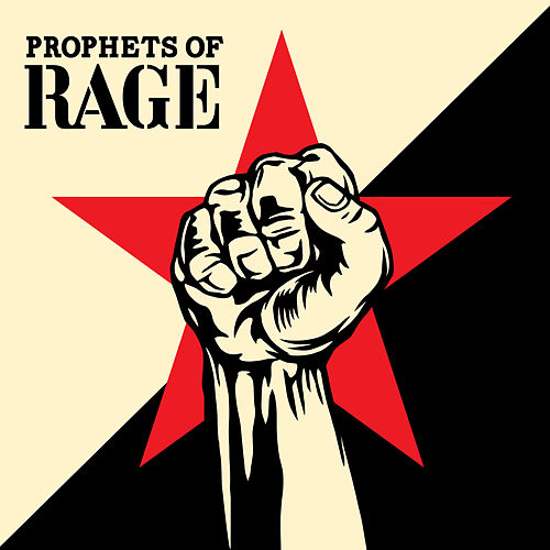 Living On The 110 von Prophets of Rage