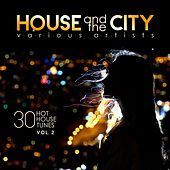 House And The City (30 Hot House Tunes), Vol. 2 von Various Artists