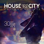House And The City (30 Hot House Tunes), Vol. 3 by Various Artists