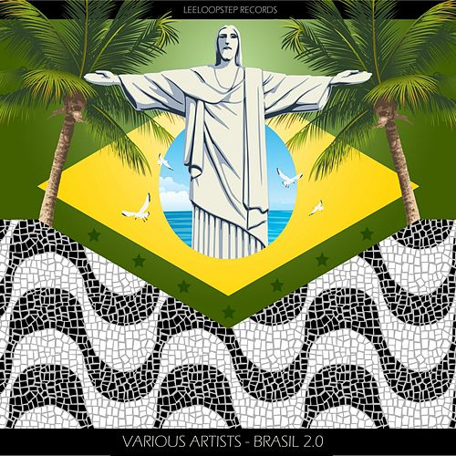 Brasil 2.0 by Various Artists