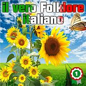 Il Vero Folklore Italiano by Various Artists