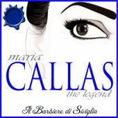 Il Barbiere di Siviglia by Maria Callas