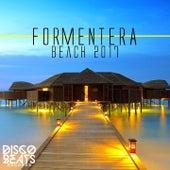 Formentera Beach 2017 by Various Artists