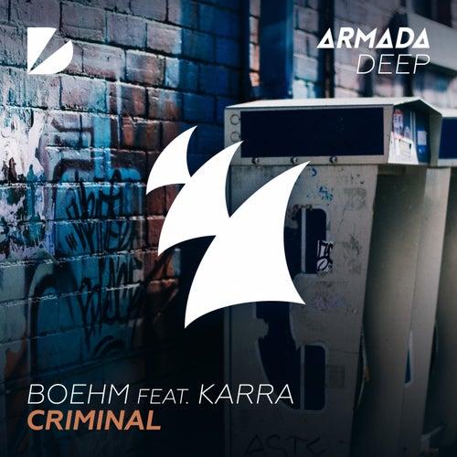 Criminal by Boehm