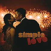 Simple Love – Romantic Jazz Music, Soft Jazz for Lovers, Dinner by Candlelight, Deep Relaxation, Piano Music, Sensual Melodies by Romantic Piano Music