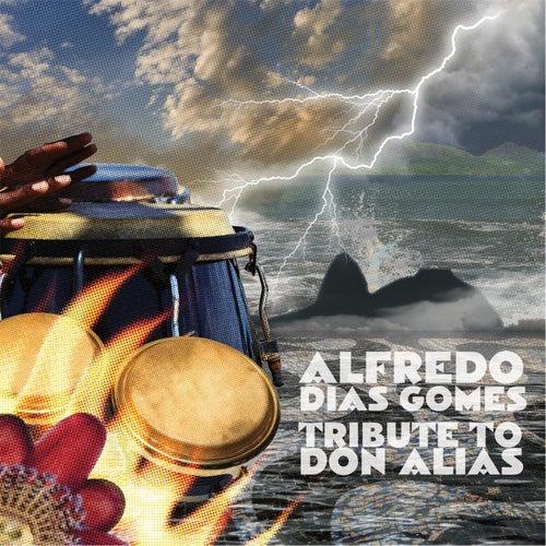 Tribute to Don Alias by Alfredo Dias Gomes