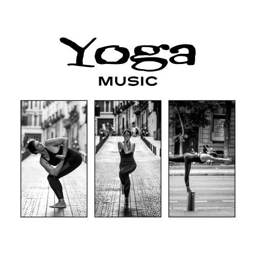 Yoga Music – Soft Mindfulness, Reiki, Inner Zen, Training Yoga, Relax, Peaceful Mind, Meditate by Yoga Music
