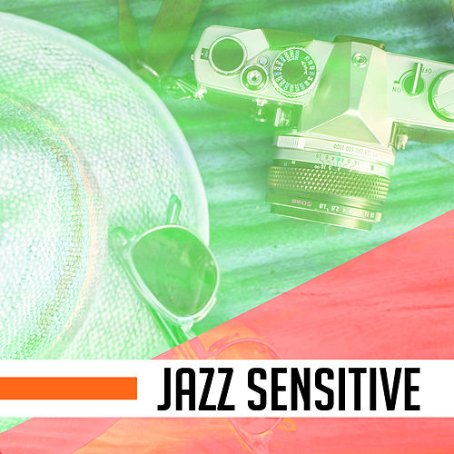 Jazz Sensitive – Romantic Jazz, Instrumental Music, Easy Piano, Relax, Dinner for Two de Instrumental