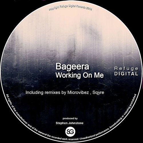 Working On Me by Bageera