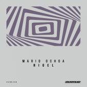 Rigel by Mario Ochoa
