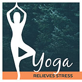 Yoga Relieves Stress – Peaceful Meditation, Deep Concentration, Shades of Chakra, Pure Mind, Relax, Yoga Music, Zen de Reiki