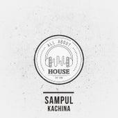 Kachina by Sampul