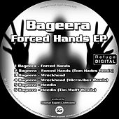 Forced Hands (EP) by Bageera