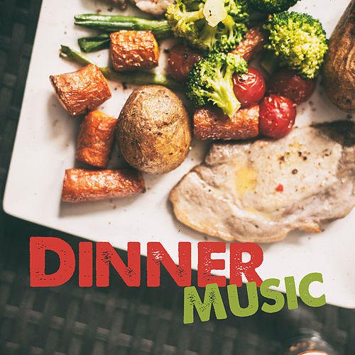 Dinner Music – Restaurant Jazz, Piano Bar, Cafe Music, Relax with Family, Ambient Jazz Lounge, Coffee Talk de Relaxing Piano Music