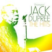 The Hits von Champion Jack Dupree