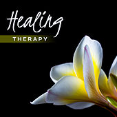 Healing Therapy – Soft Nature Sounds for Spa, Wellness, Deep Massage, Stress Free, Inner Zen, Deep Relief by S.P.A
