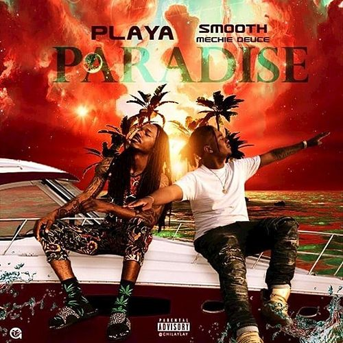PLAYA (Paradise) by Smooth