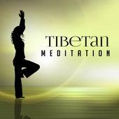 Tibetan Meditation – Deep Meditation, Asian Zen, Reiki, Kundalini, Chakra, New Age 2017 by Chinese Relaxation and Meditation