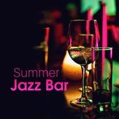 Summer Jazz Bar – Deep Lounge 2017, Jazz Instrumental, Piano, Relax by New York Jazz Lounge