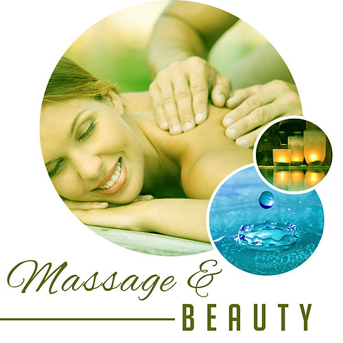 Massage & Beauty – Soft Spa Music, Stress Relief, Inner Healing, Ambient Music, Relax, Deep Massage by Massage Tribe