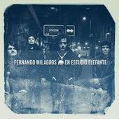 En Estudio Elefante by Fernando Milagros