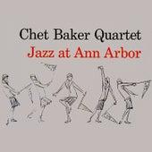 Jazz At Ann Arbor de Chet Baker