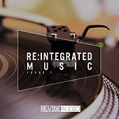 Re:Integrated Music Issue 7 by Various Artists