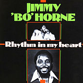 Rhythm In My Heart by Jimmy Bo Horne