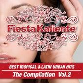 Fiesta Kaliente, Vol. 2 by Various Artists