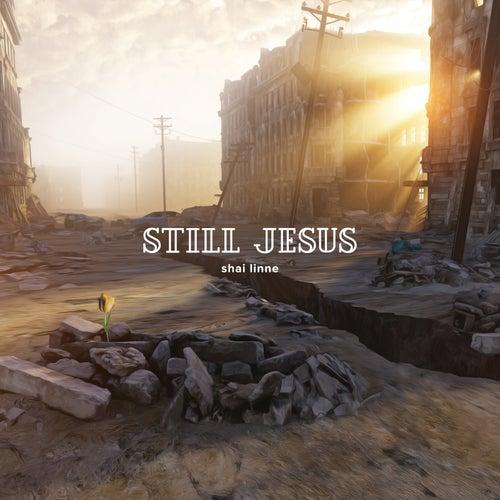 Still Jesus by Shai Linne