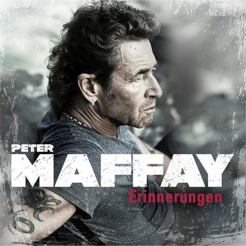 Erinnerungen - Die stärksten Balladen von Peter Maffay