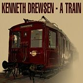A Train by Kenneth Drewsen