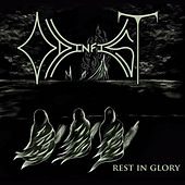 Rest in Glory by Odinfist