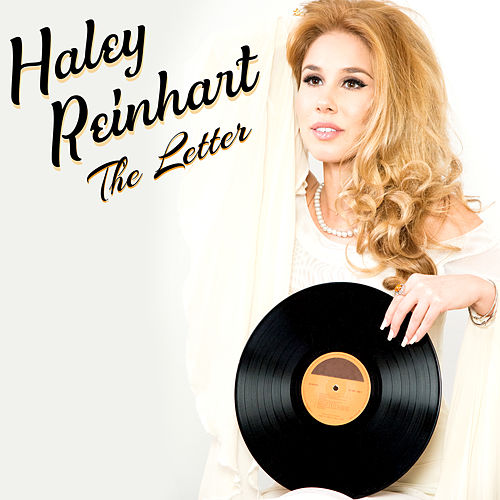 The Letter by Haley Reinhart
